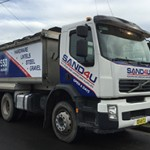 Building & Landscaping Supplies Blacktown