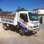 Parramatta Building Supplies - Reliable Standard Delivery