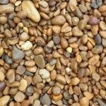 Round River Pebble 100-300mm Decorative Pebbles Sydney