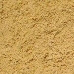 Yellow Bricklaying Sand