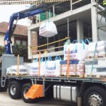 Parramatta Building & Landscaping Supplies - Sand4U
