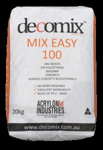 MIX EASY 100